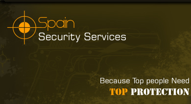 Spain Security Services